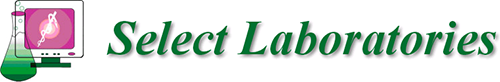 Select Laboratories South Carolina